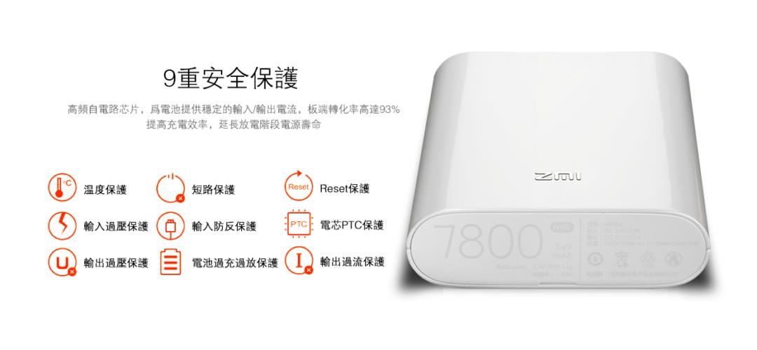 中國4Gwifi機分享器 9大安全保護