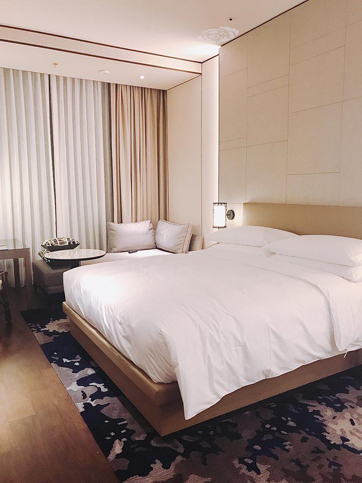 士林萬麗大床房