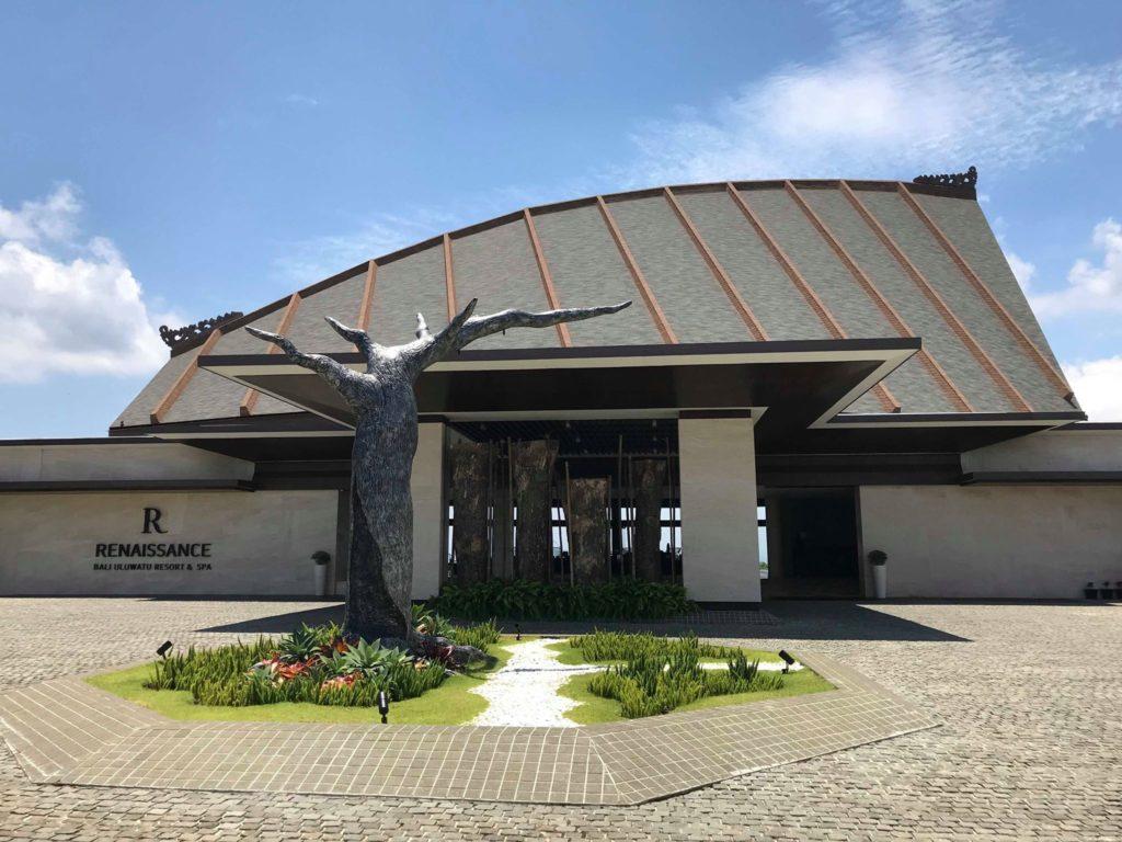 萬麗 烏魯瓦圖 峇里島