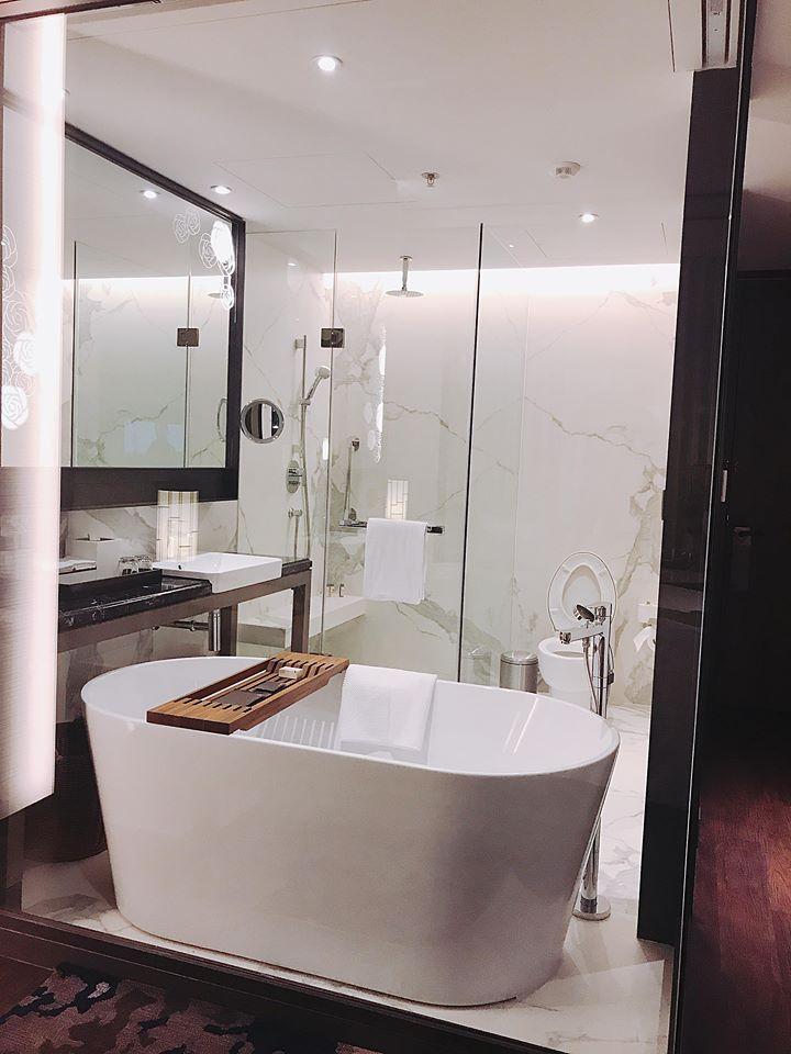 士林萬麗浴室